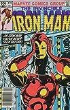 #1: Iron Man (1st Series) #170 VF/NM ; Marvel comic book