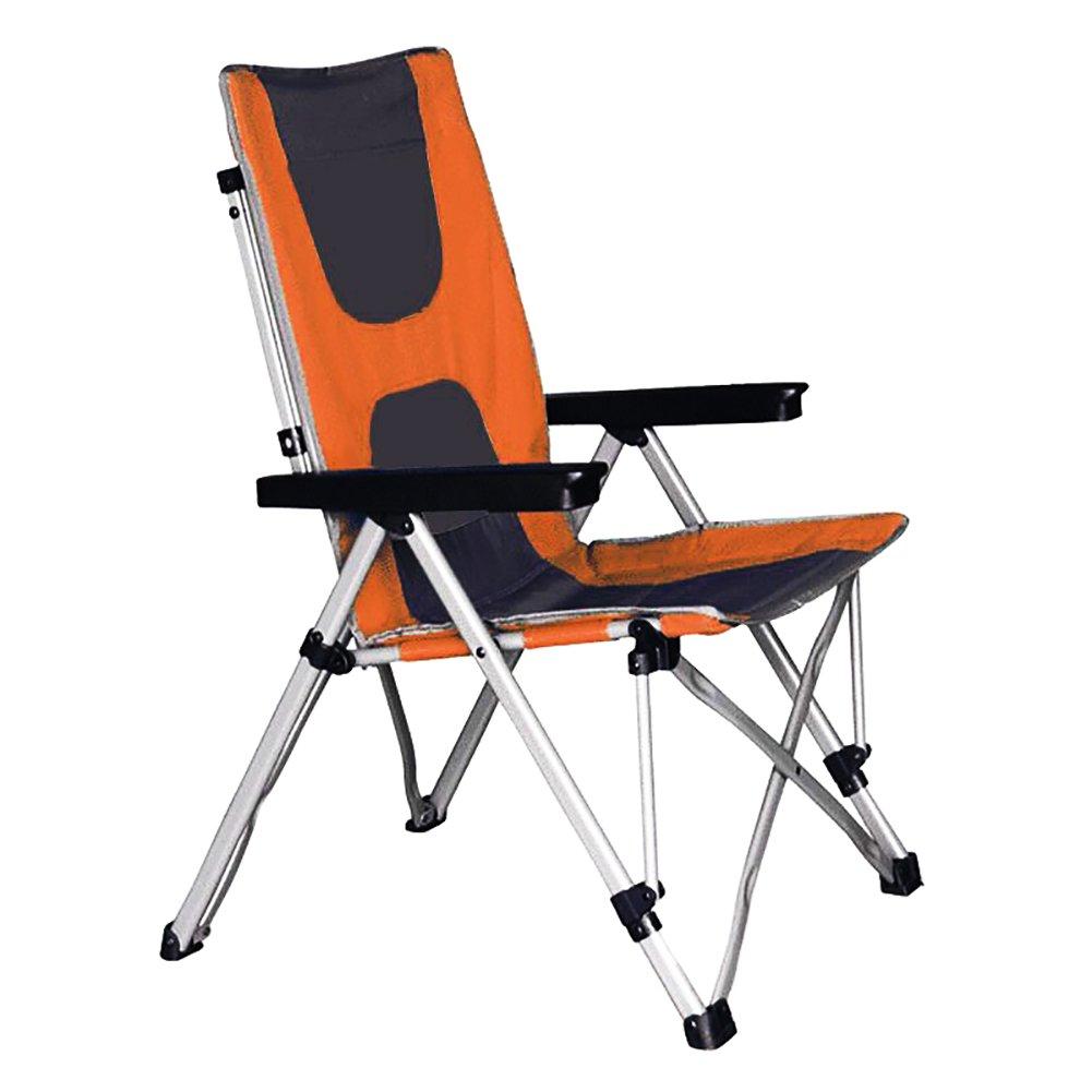 Klappstuhl Portable Recliner Mittagessen Strand Camping Angeln Stuhl Leichte Durable Outdoor Sitz