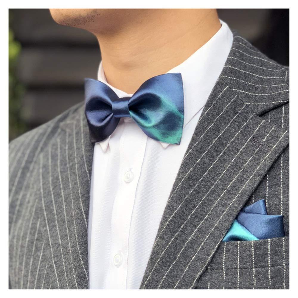 Dig Dog Bone Mens Tie Classic Tuxedo Silk Handmade Aurora Print Bow Tie Adjustable