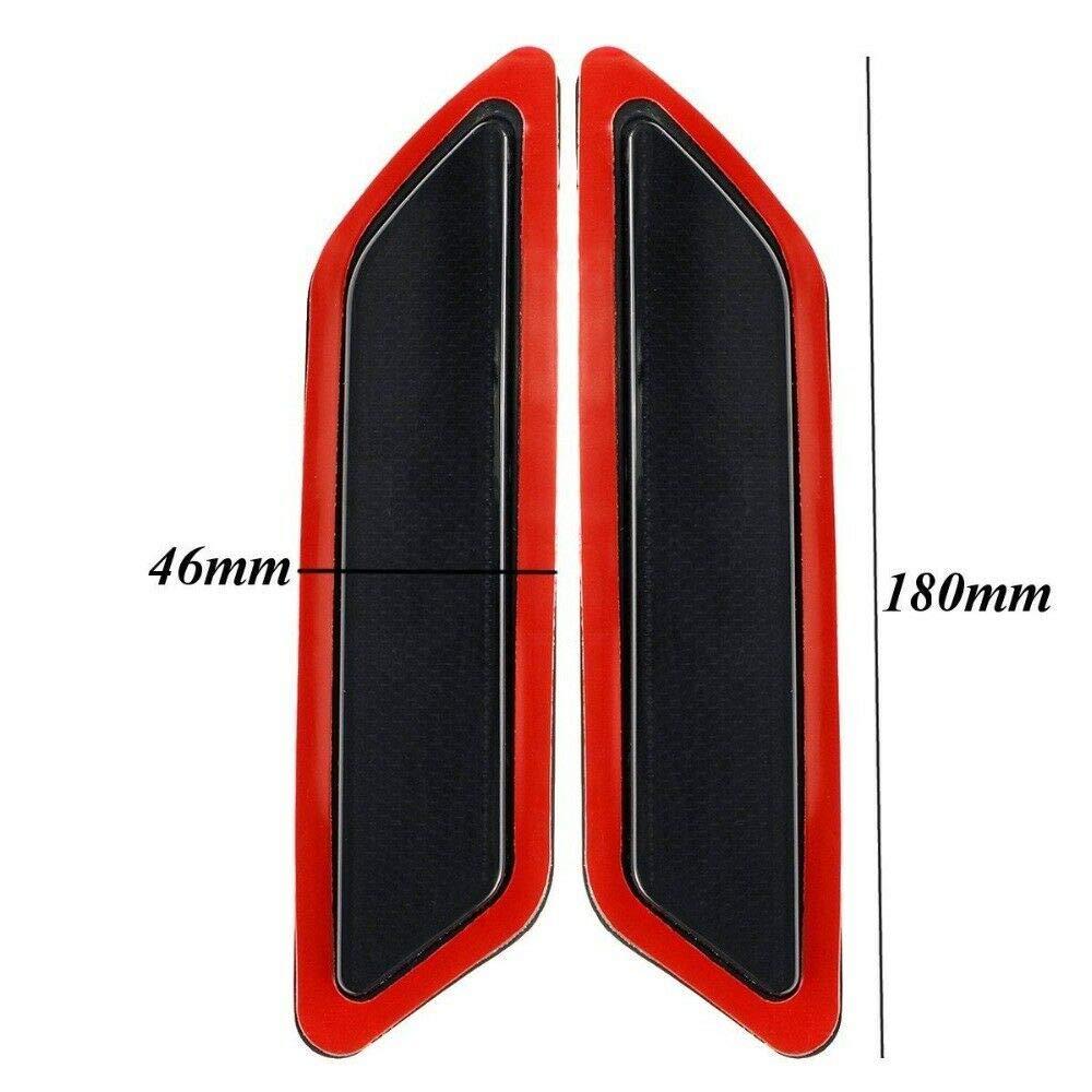 Smoke Front Bumper Fender Reflector Side Marker Lights Turn Signal Lamps for 2012-2015 BMW F30 F31 3-Series Base Bumper Model