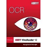 ABBYY FineReader 12 Professional für Windows inkl. Backup CD-ROM