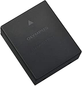 Olympus BLH-1 Rechargeable Battery, Black
