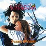 Edward Scissorhands by Various Artists (2013-12-03)