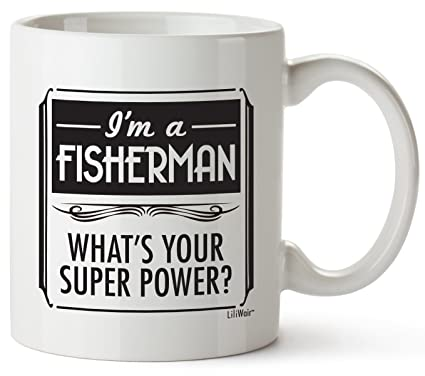 Fisherman Gifts For Men Women Christmas Gift Boyfriend Girlfriend Husband Birthday Set Fishermans Gag Basket