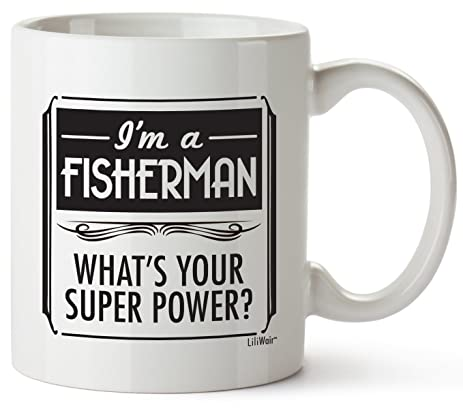 Fisherman Gifts For Women Men Black Friday Cyber Monday Birthday Gift Set Of Fishermans Gag Card