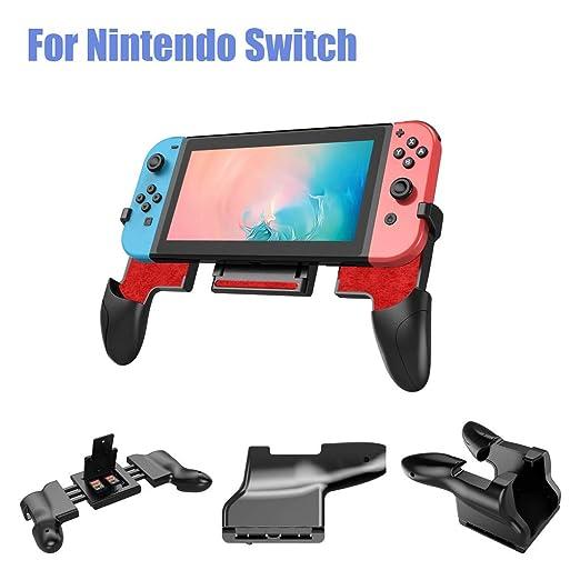 Fcostume - Funda para mando de Nintendo Switch (antiesquí, cómoda ...