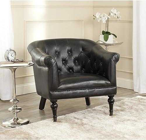 Safavieh Mercer Collection Nicolas Club Chair