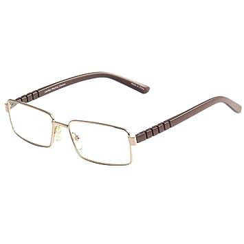 f842b1b18acc9 LianSan Metal Unisex Reading Glasses Men Full Frame Readers Eyeglasses  Women Spectacles Glasses 5820 (+