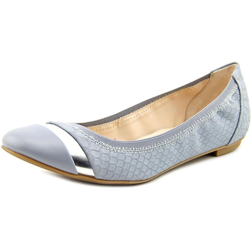 Alfani US Jemah damen US Alfani 7.5 Blau Ballet Flats abe313