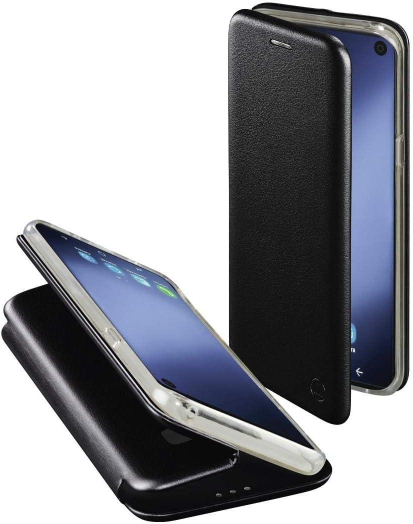 Hama Schutzhülle Curve Für Samsung Galaxy S10e Schwarz Computer Zubehör