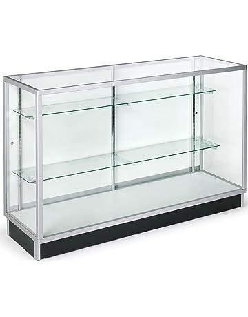 Display Cases Risers Amp Cubes Amazon Com