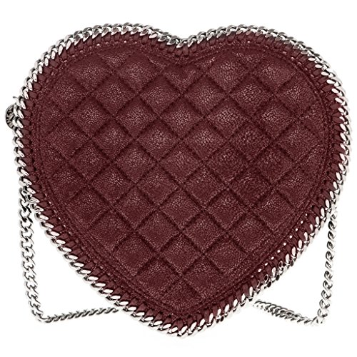 Stella-McCartney-Womens-Falabella-Quilted-Heart-Faux-Leather-Crossbody-Bag-Burgundy