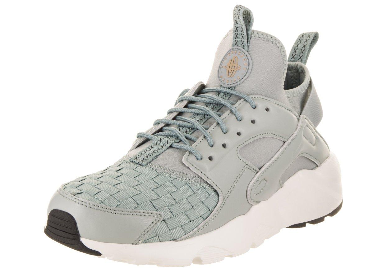 ef90c1847fe4a Galleon - Nike Men's Air Huarache Run Ultra SE Light Pumice/Sand/Sail/Black  Running Shoe 9.5 Men US