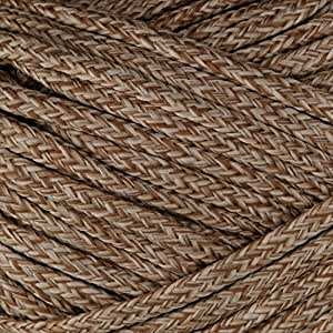 Red Heart Cordial Yarn Natural