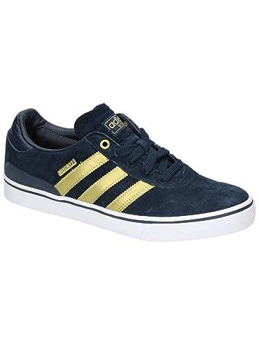 5667f8e777e7 Skate Shoe Men adidas Skateboarding Busenitz Vulc ADV 10 YR Anni Skate Shoes