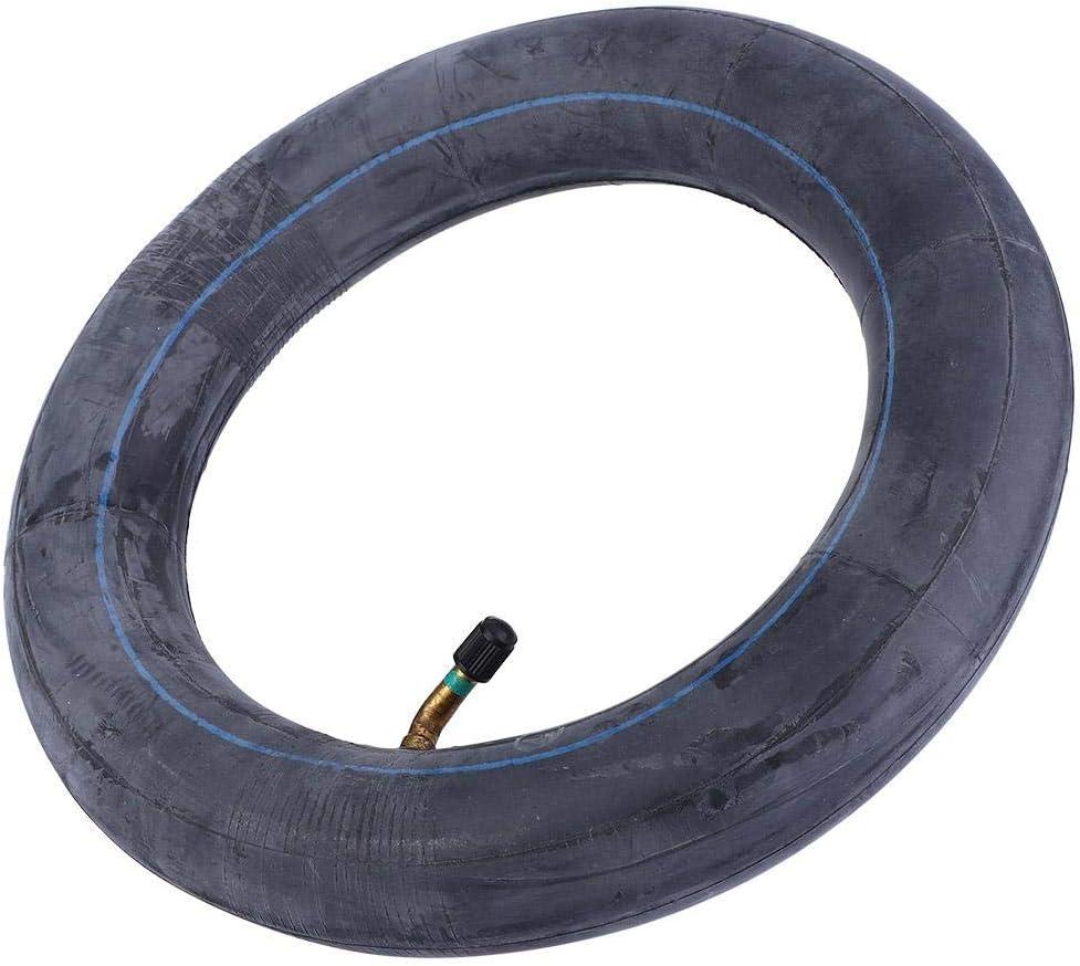 Zouminy Pneu de Scooter /électrique 2,5 Pouces adapt/é au Pneu Gonflable de Scooter /électrique Mi-jia M365 Chambre /à air de 10