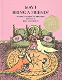 May I Bring a Friend?, Beatrice Schenk de Regniers, 0812428099