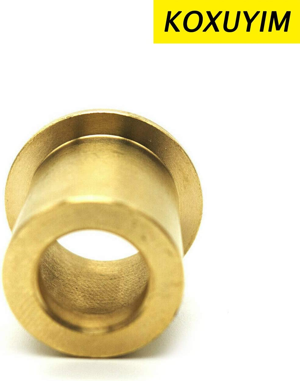 koxuyim Bronze Shifter Cup Isolator Bushing,Fits for S10 S15 T4 T5 ...