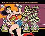 Image of Wonder Woman: The Complete Newspaper Comics