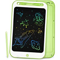 Richgv Tablet LCD De Escrita, Tablet De Desenho Eletrônico De 10 Polegadas, Quadro Portátil De Escrita à mão, Tablet…