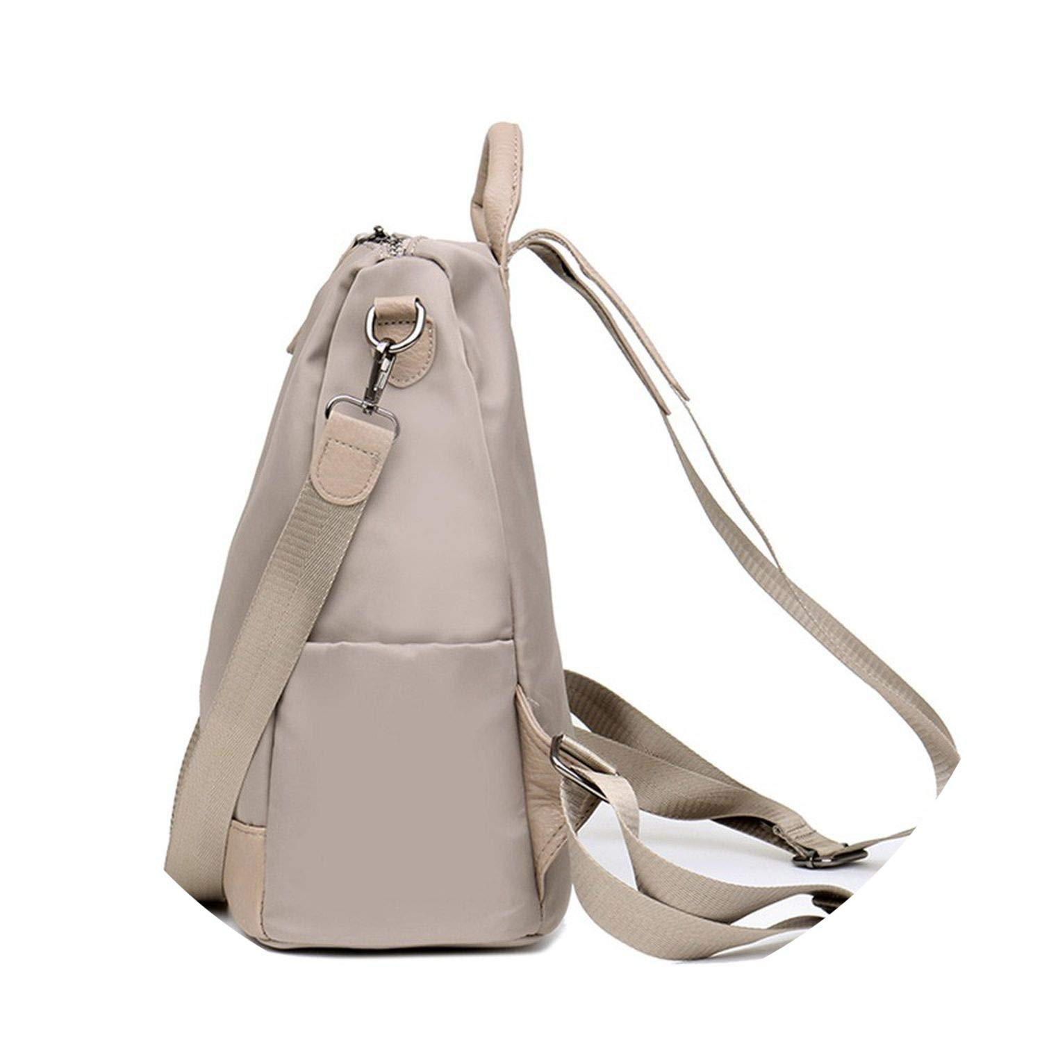 Backpack Girls Backpacks Teenager CollegeSchool Bags Rucksack,Gray,20 inches
