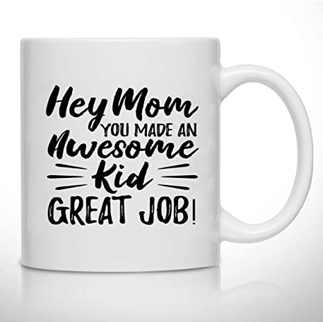 Funny Birthday Best Mom Gift Gift Idea for Mothers Gag Mother's Day Gift