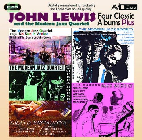 four-classic-albums-john-lewis