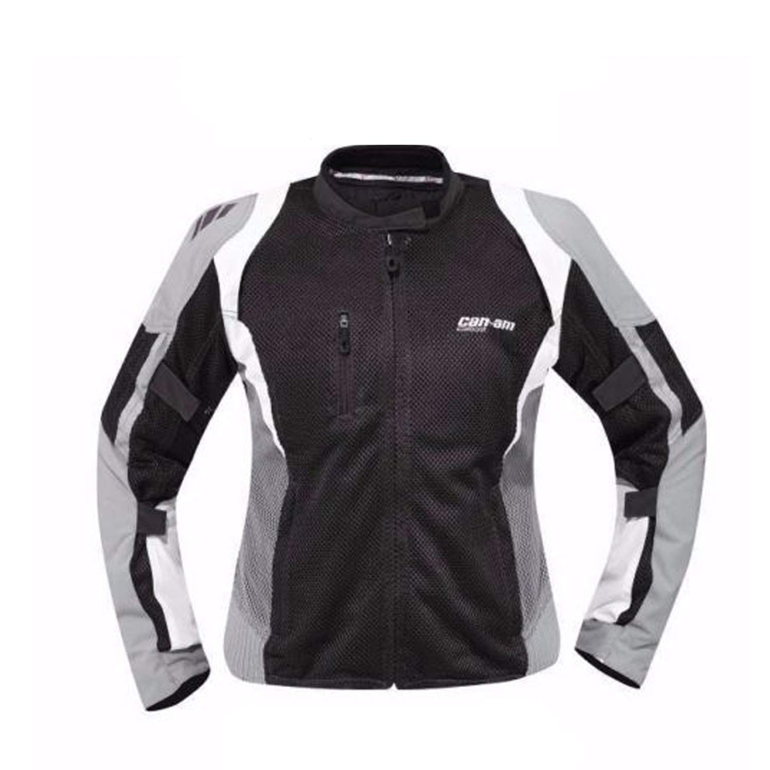 Can-Am Spyder Women's Summer Mesh Riding Jacket - Medium 4333054773