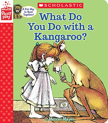 What Do You Do With a Kangaroo? (StoryPlay)