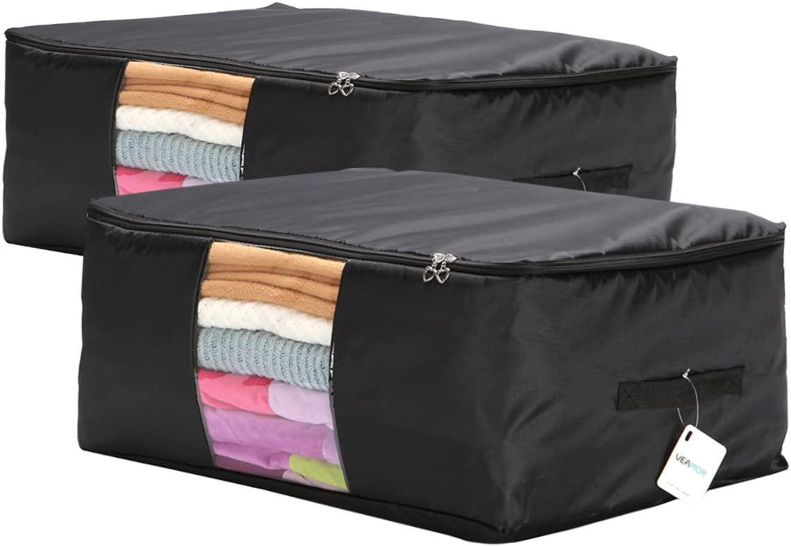 Containers Container Blankets Quilts Bags Storage Case 50x40x15