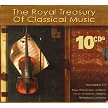 The Royal Treasury of Classical Music