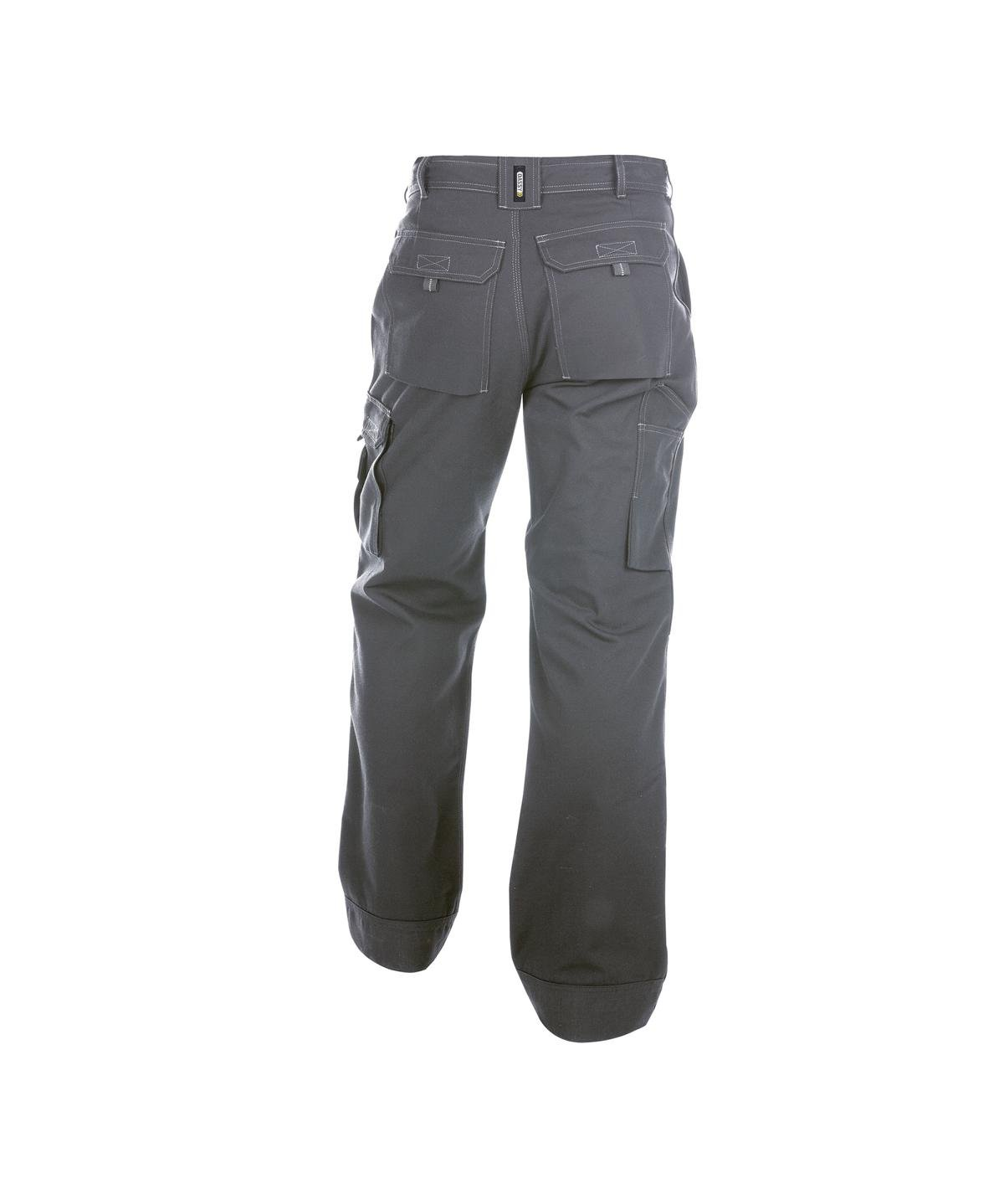 (56)DASSY TROUSER JACKSON COPES60 (340 gr) GREY