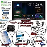 Pioneer AVIC-8200NEX Navigation, Pioneer ND-BC8, SiriusXM Tuner, PAC SWI-RC, PAC OS-5, GMK317 for 2003-17 GM/Chevy Trucks Review