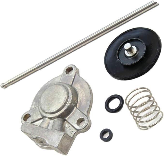 DP 0003-001 Carburetor Accelerator Pump Diaphragm Fits Kawasaki Keihin