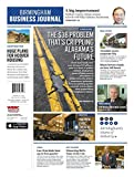 Birmingham Business Journal - Print + Online
