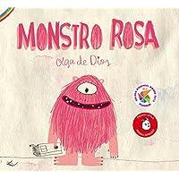 Monstro Rosa (Premio Apila Primera Impresión)