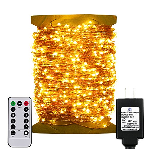 100M Led Fairy Lights in US - 7