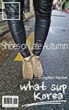 what sup Korea Vol.009: SHOES of LATE AUTUMN / DONGMYO MARKET