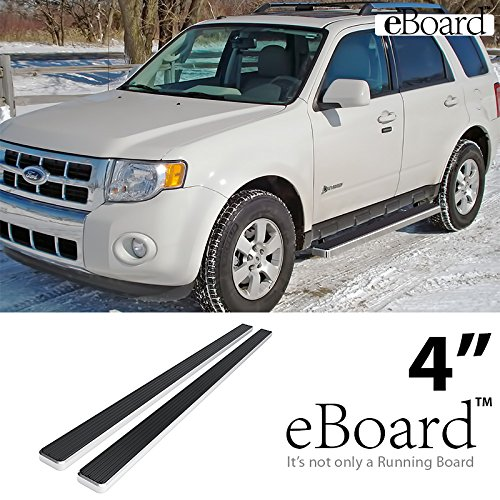 escape nerf bars - 2