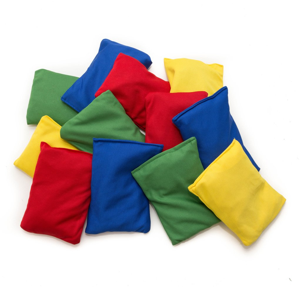 First-Play Original Beanbags, Multi-Colour BEA010