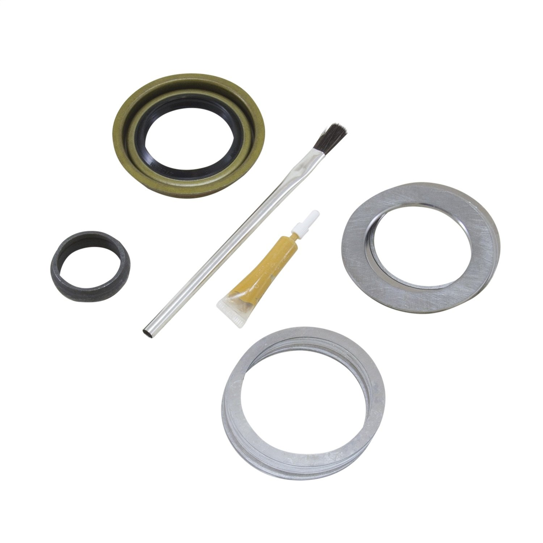 Yukon (MK M20) Minor Installation Kit for AMC Model 20 Differential by Yukon Gear