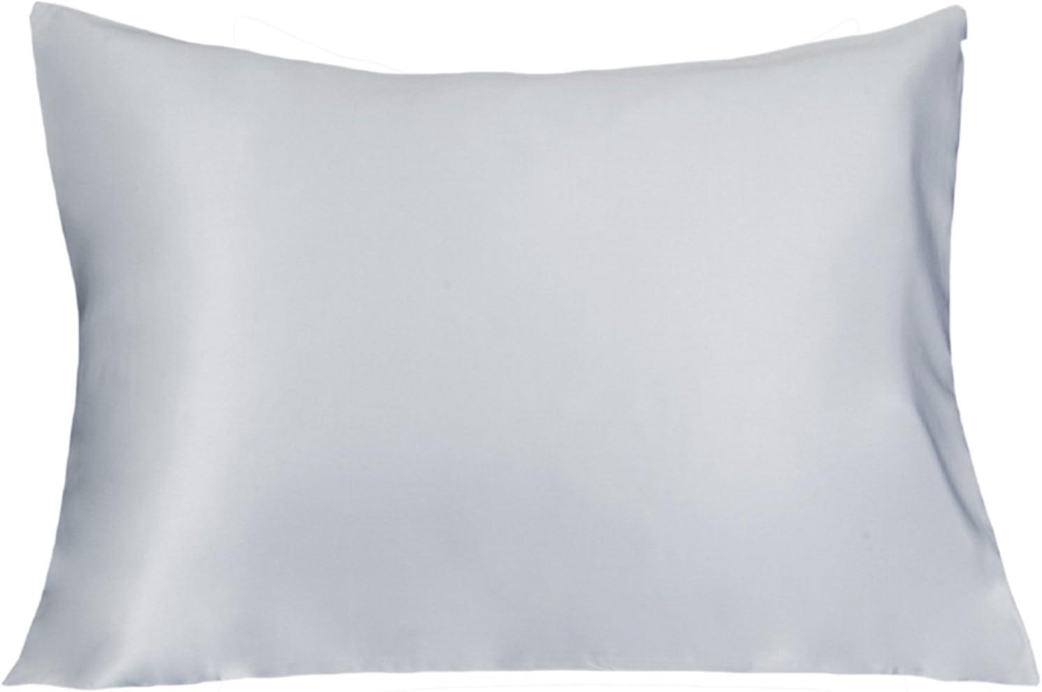 Almohada Cotton de clima 30 x 70 x 10 con cremallera: Amazon