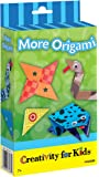 Creativity for Kids More Origami