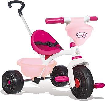 P/édales Antid/érapantes 740317 Tricycle Be Move Disney Princesses Smoby