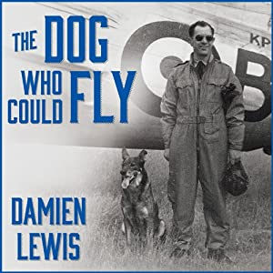 The Dog Who Could Fly Audiobook