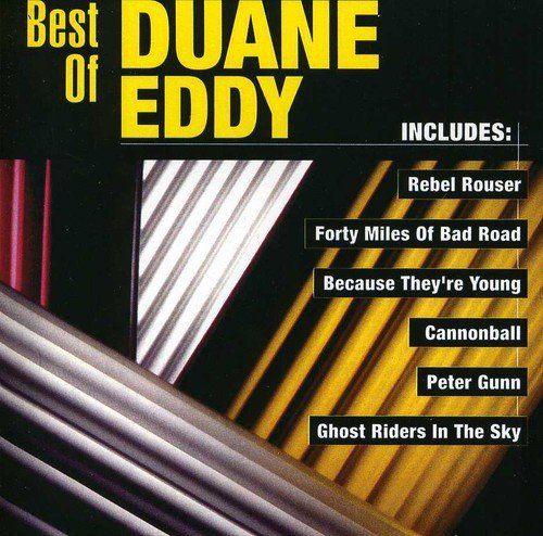 Best Of Duane Eddy, The