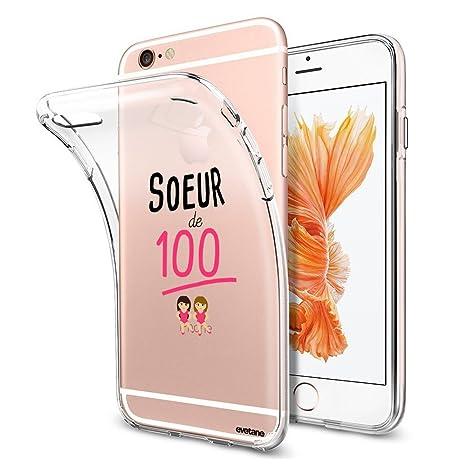 coque iphone 5 soeur