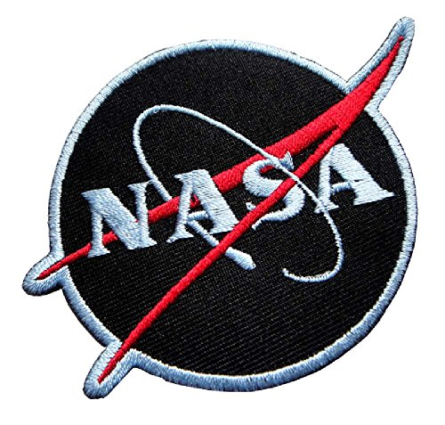 Space Program Discovery Embroidered Shipping product image