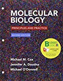 img - for Loose-leaf Version for Molecular Biology: Principles and Practice 2e & LaunchPad for Cox's Molecular Biology (6 month access) book / textbook / text book