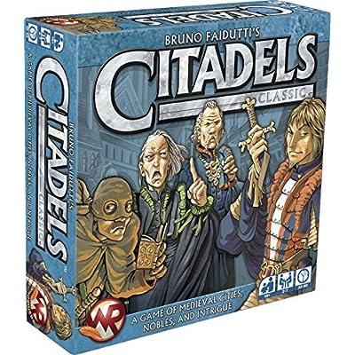 Citadels Classic: Toys & Games